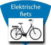 Elektrische fiets huren Egmond aan zee