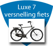 Luxe fiets huren egmond aan zee