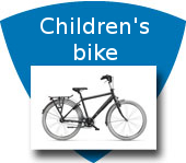 schild-Children's bike