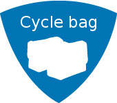 schild-Cycle bag