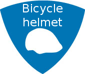 schild-bicycle helmet