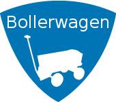 schild-bollerwagen