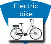 electric bike giant