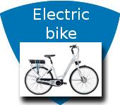 electric bike giant