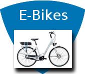 elektrischer Fahrräder Giant