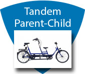 Tandem Parent-Child