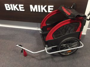 kinderkar bike mike
