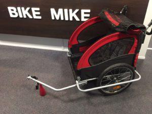kinderkar bike mike