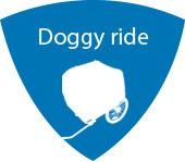 Doggycar rental beach egmond aan zee